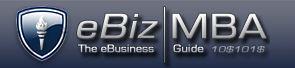 eBiz MBA